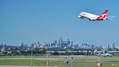 Budget funding for Western Sydney Airport