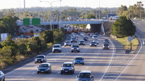 Work begins on major SA motorway upgrade