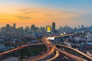 how we deliver infrastructure