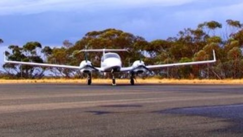 WA Government funds regional airports