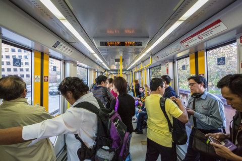 Funding boost to combat Sydney rail congestion