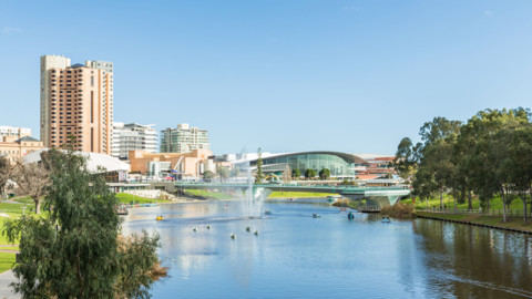 Adelaide's Northern Promenade contract awarded