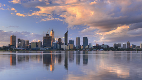 Perth World Trade Centre one step closer