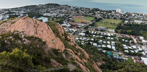Works begin on Townsville housing development