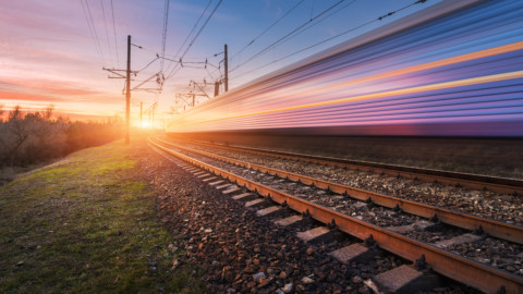 The rail sector big winners in Federal Budget