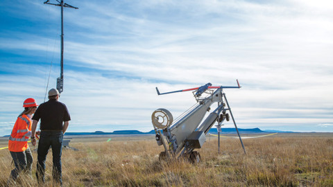 Drone Zone: Global, Local Players Collaborate on RPAS