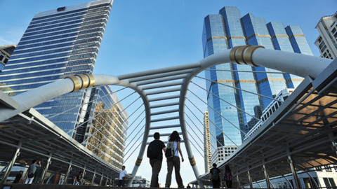 Making the most of a wealth of infrastructure finance