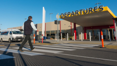 Avalon Airport precinct expansion creates job boom