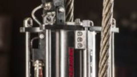 Magnetic rope inspection exposes problems