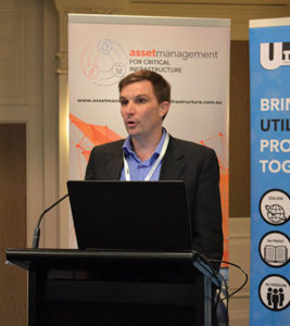 Michael Killeen, Asset Manager NSW TrainLink