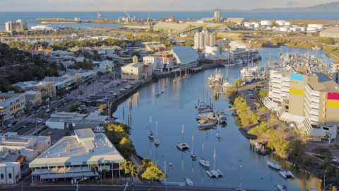 Proposal released for Port of Townsville waterfront redevelopment