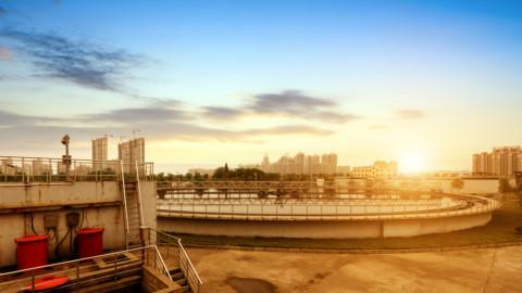 Six new water treatment plants for Tasmania