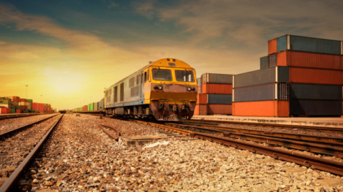 Melbourne to Adelaide rail freight upgrade complete
