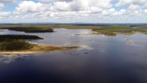 Feasibility study into potential Burrum River bridge