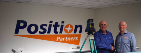 Position Partners acquires Total Survey Systems