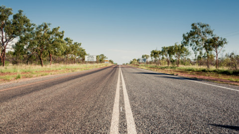Contract awarded for highway upgrade | Infrastructure Magazine