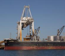 $1.64 billion Townsville port expansion receives key approval