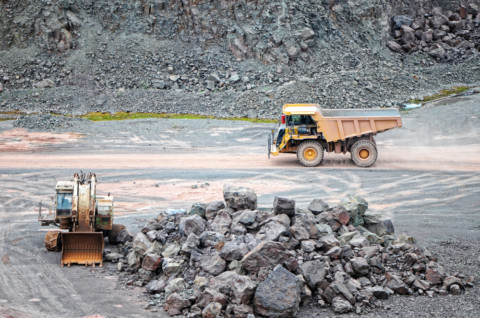 Infrastructure critical to mining success