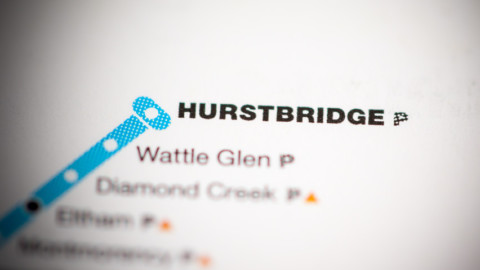 Construction blitz begins on Hurstbridge Line Upgrade