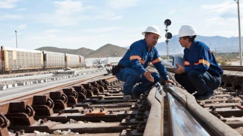 Call to Action for rail industry is on track