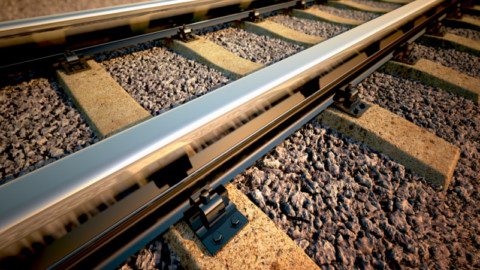 Inland Rail steel rail contract awarded