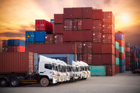 NSW government seeks feedback on freight and ports plan