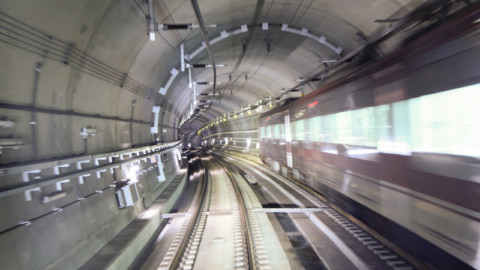 Bidders shortlisted for Rail Infrastructure Alliance project