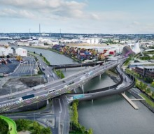 West Gate Tunnel project contract awarded