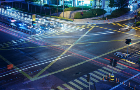 Intersection upgrade to reduce traffic in Melbourne's north