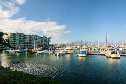 Townsville Port expansion receives government approval