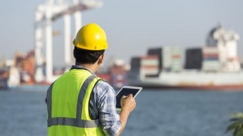 Gladstone Ports improves its digital offering