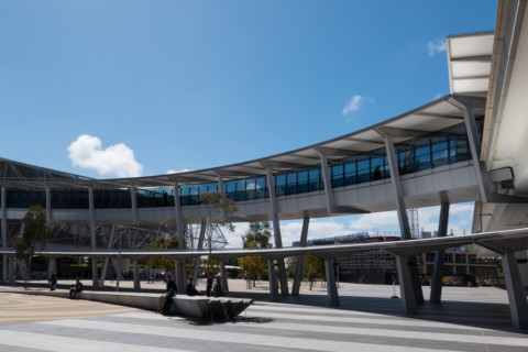 Adelaide Airport terminal to be demolished