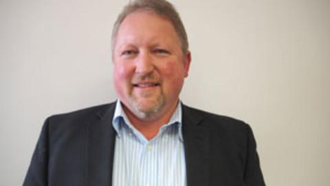 New CEO for TasRail