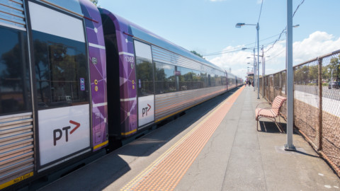 Funding needed to upgrade Victoria's regional rail lines