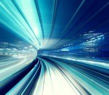 Faster rail business cases under development