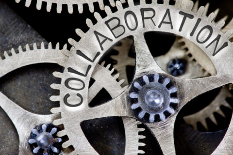 Unlocking productivity with collaborative contracting