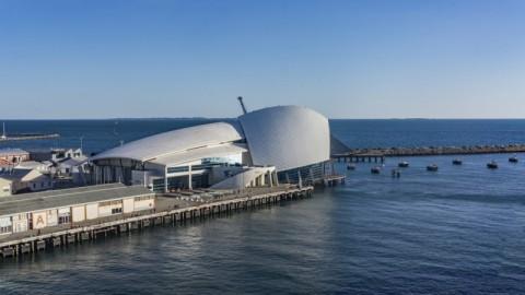 Fremantle port terminal to undergo $3 million refurbishment