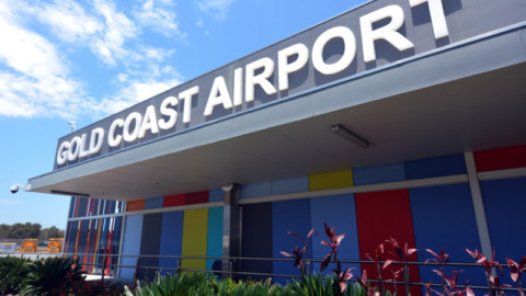 Gold Coast Airport redevelopment reaches new milestone