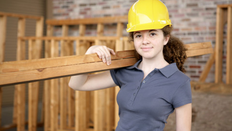 Pay equality for women tradies