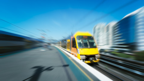 Upgrades continue on Melbourne's busiest rail line