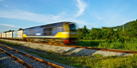 Inland Rail feasibility design contract awarded