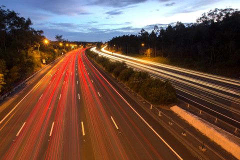 Motorway solutions for South East Queensland