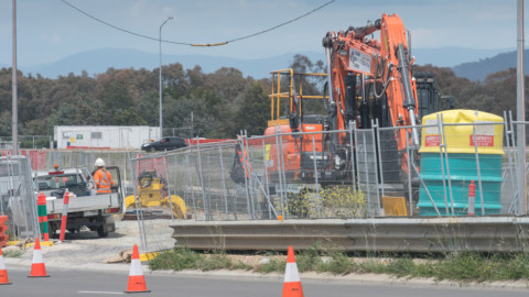 Next steps for light rail stage two in Canberra