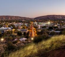 Northern Territory's $1.45 billion infrastructure program