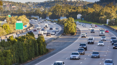 Extra funding for Queensland highway