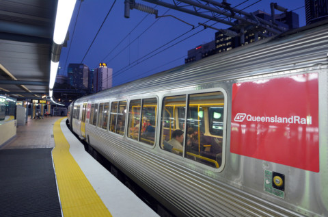 Federal funding to deliver Queensland rail upgrade