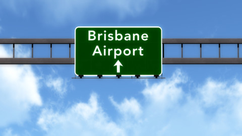 Brisbane Airport rating stays favourable