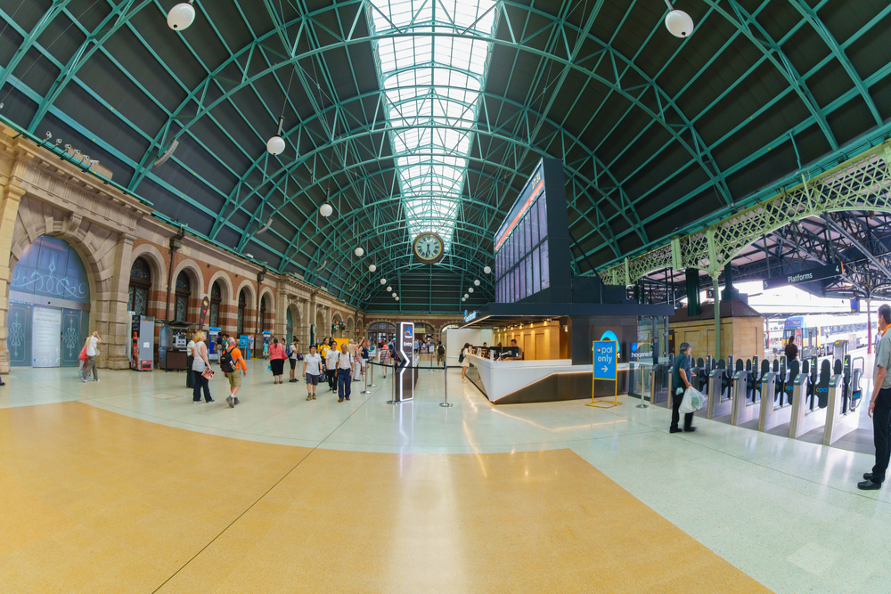 Sydney Metro full steam ahead | Infrastructure Magazine