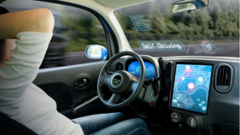 New Australian driving laws drafted for automated vehicles