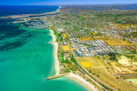 Re-leasing Fremantle Ports' container terminals